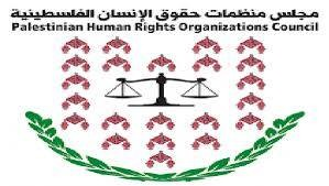 PHROC Calls the International Community & ICRC for an Urgent Intervention to Protect Palestinian Prisoners