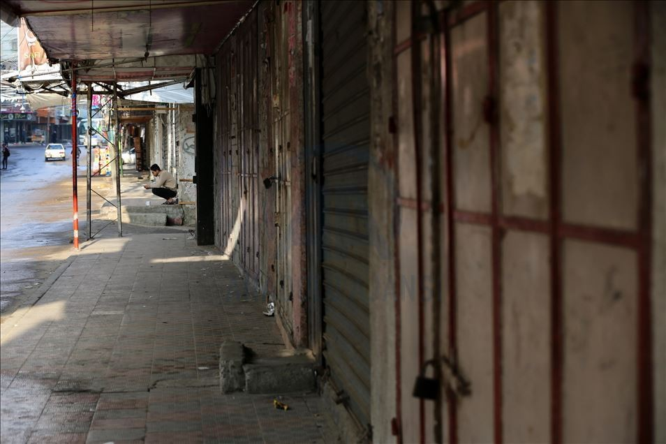 AL Dameer demands the Palestinian government to take actions and provide emergency assistance