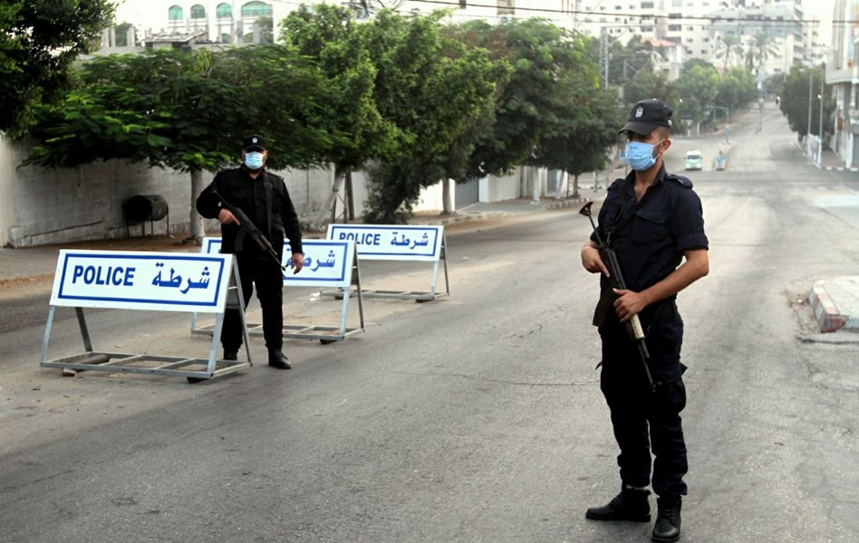 Al Dameer follows with great concern the continuing assaults against citizens by police in Gaza